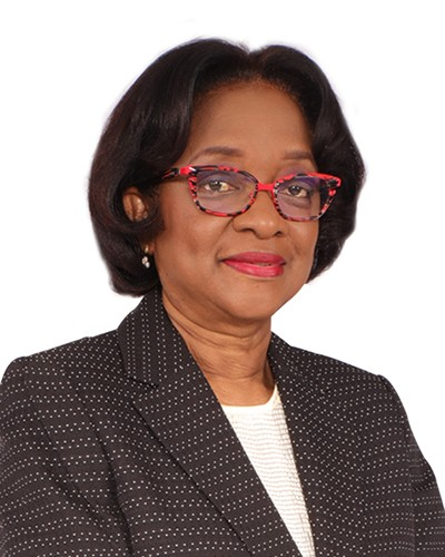 Mrs. Pauline Thompson