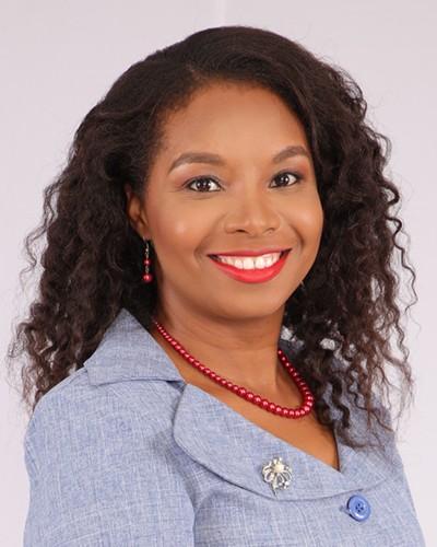 Mrs. Terrie-Ann Bennett