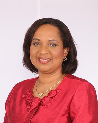 Mrs. Ashlyn Malcolm